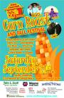 55th Annual Corn Roast & Fall Festival